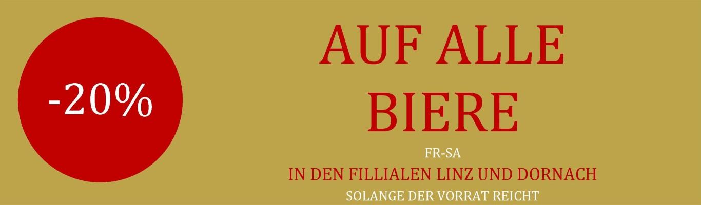 AUF ALLE biere (Medium)