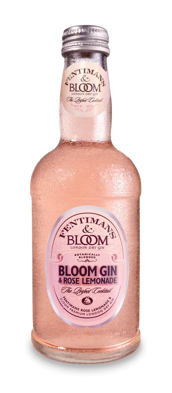Fentimans Gin & Rose | Biertempel